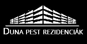 Duna Pest Rezidenciák logo